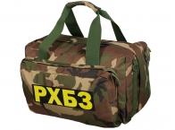 Заплечная дорожная сумка РХБЗ