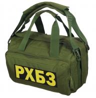 Заплечная тактическая сумка-рюкзак РХБЗ - купить выгодно