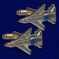 Брендовые запонки Thunderbirds 1