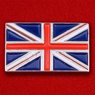 """Запонки """"Великобритания"""