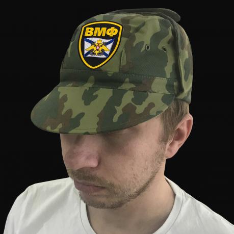 Защитная армейская кепка ВМФ