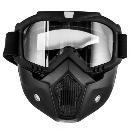 Защитная маска от коронавируса Cyclegear