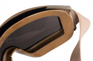 Защитные очки для страйкбола с ветиляцией
