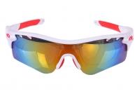 Защитные тактические очки  с диоптриями