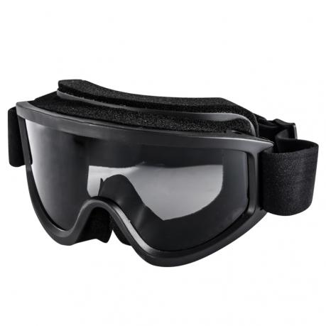 Защитные байкерские очки Leison Global