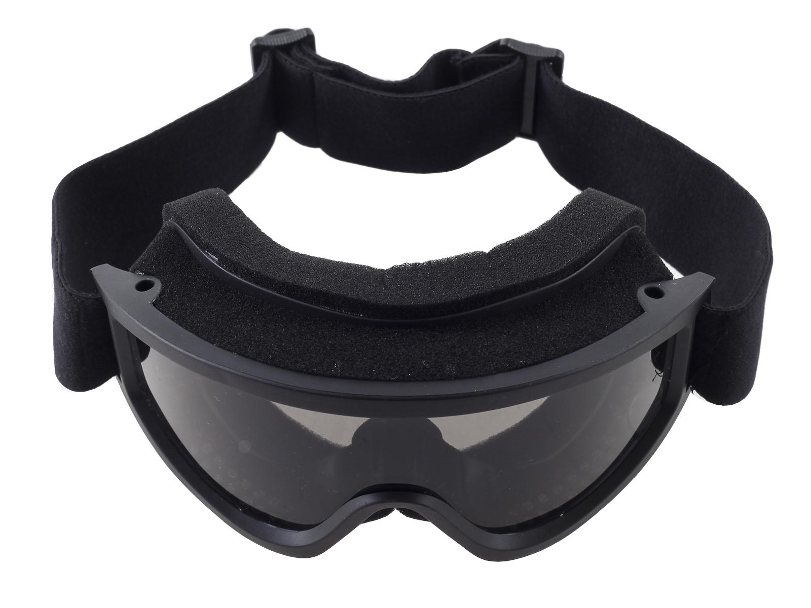 Защитные тактические очки Leison Global