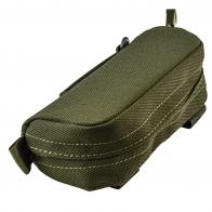 Защитный тактический футляр для очков MOLLE (олива)