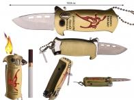 Многофункциональные ножи