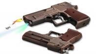 "Зажигалка-пистолет ""Desert Eagle 357"""