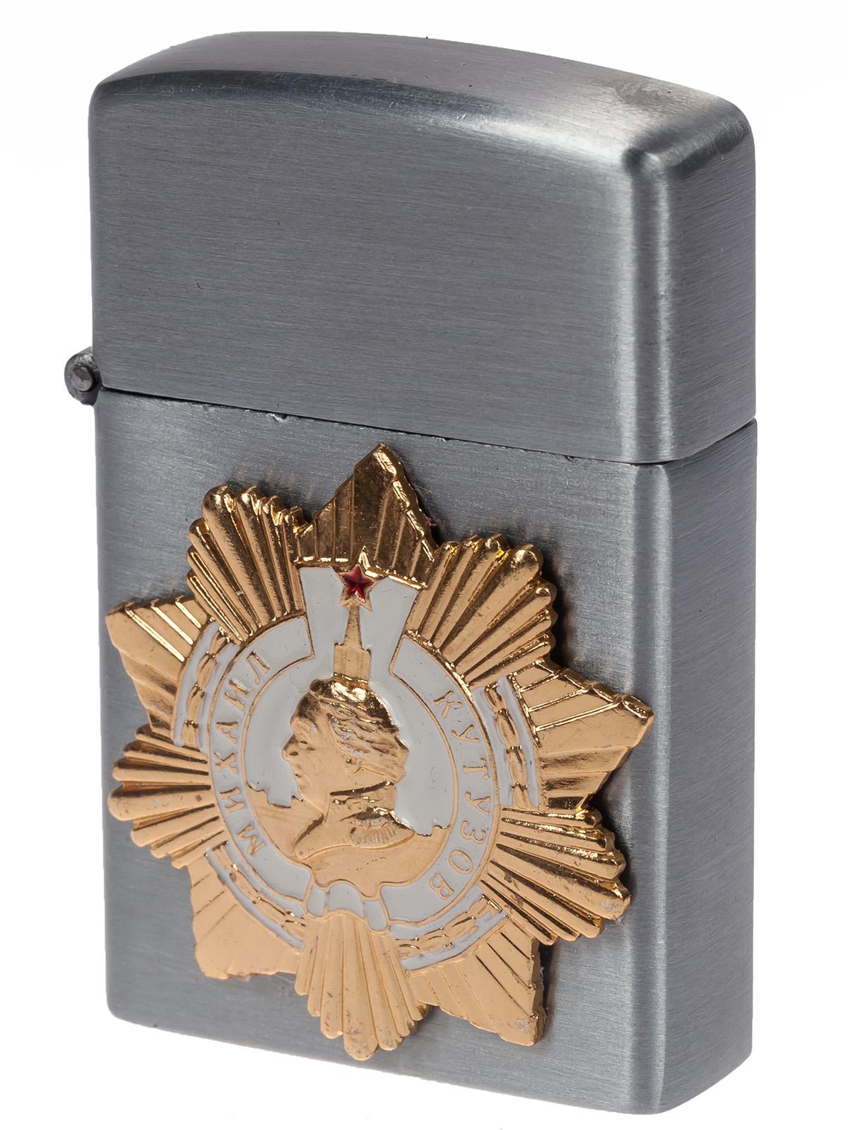 Подарочные зажигалки Zippo газовые заказать недорого