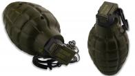 Зажигалка в виде гранаты M217