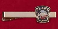 Зажим для галстука полиции резерваций индейцев в Онтарио, Канада