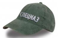 "Зеленая кепка ""Спецназ"""