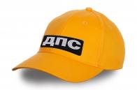 Желтая кепка ДПС.