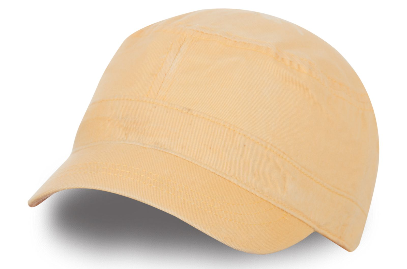 Жёлтая кепка немка - купить в интернет-магазине