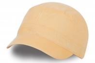 Жёлтая кепка немка