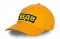 Желтая кепка Войска дяди Васи.