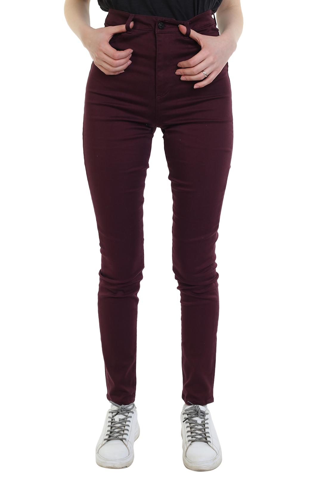 Купить женские облегающие джинсы скинни