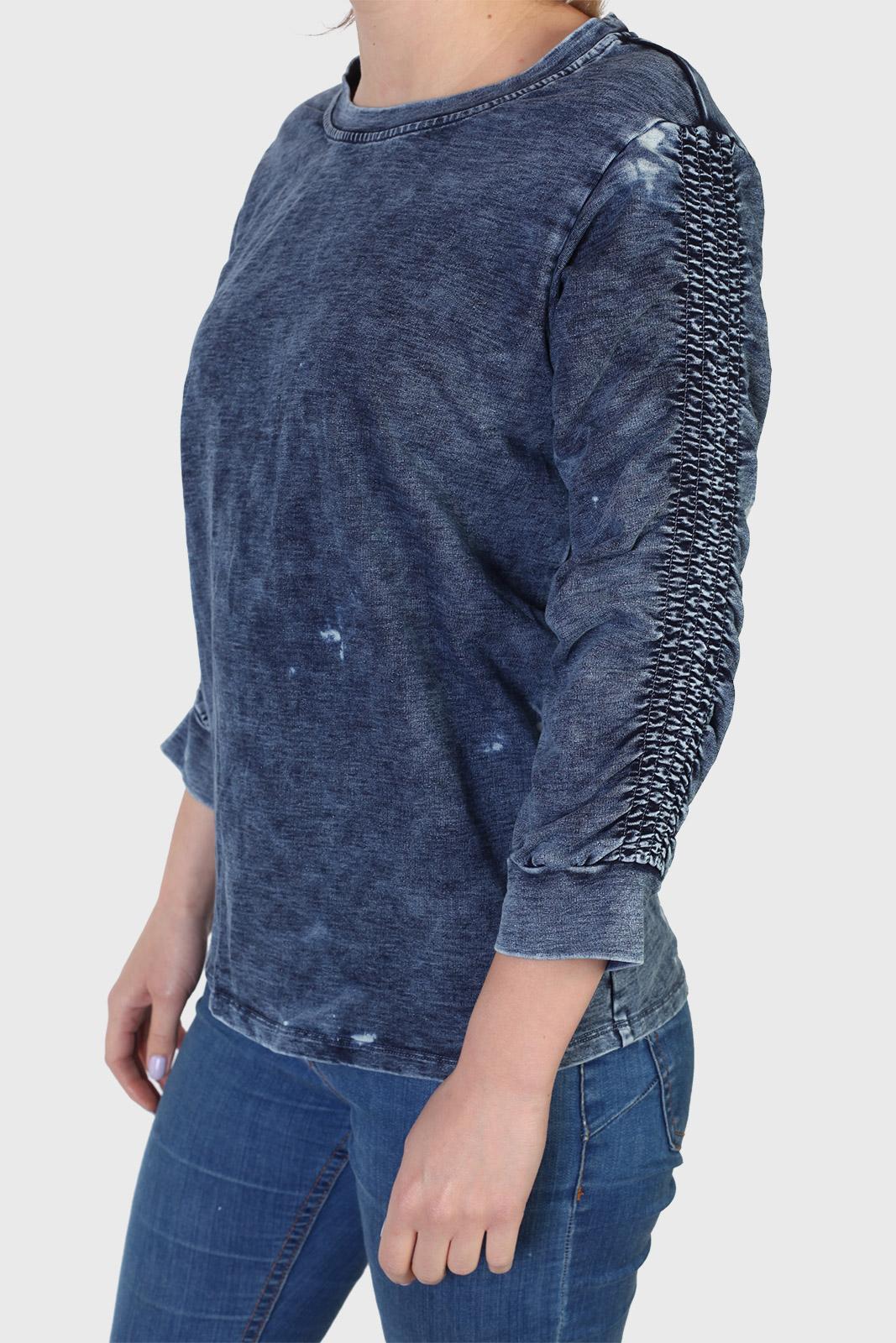 Купить в интернет магазине женскую кофточку с рукавом ¾