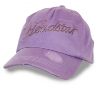 Женская бейсболка Headstar