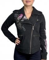 Женская брендовая куртка Harley-Davidson