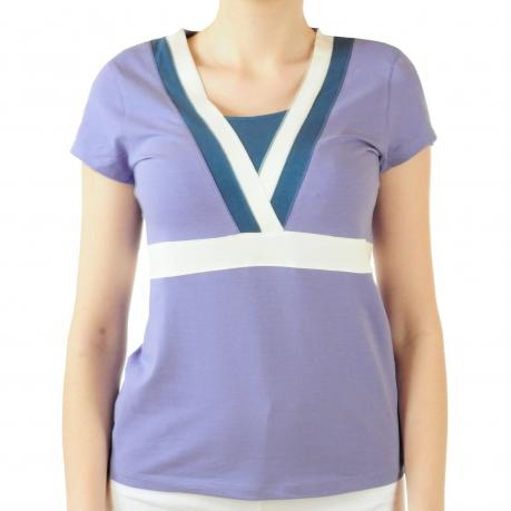 Женская футболка Bossini® Yoga - НОВАЯ КОЛЛЕКЦИЯ!
