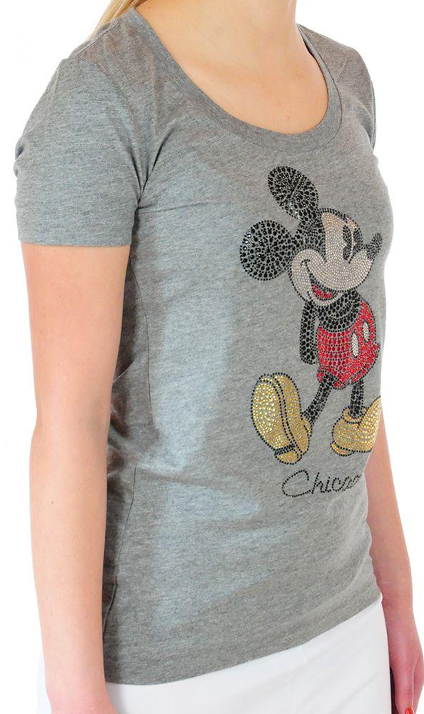 Женская футболка Disney® Chicago (США) - вид сбоку