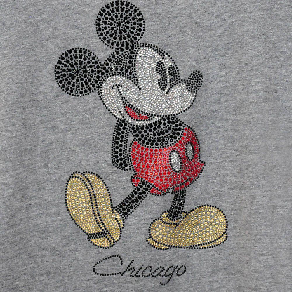 Женская футболка Disney® Chicago (США) - принт