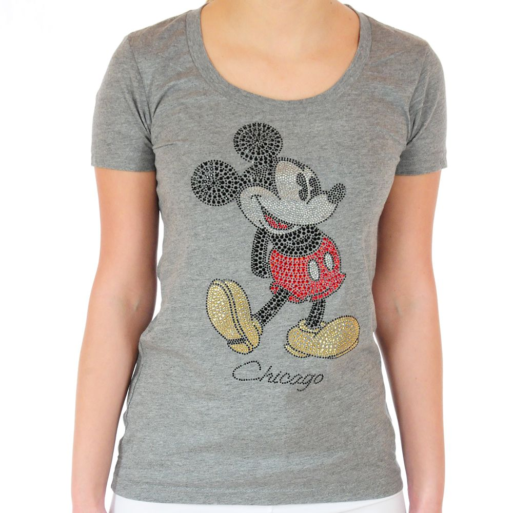 Женская футболка Disney® Chicago (США)
