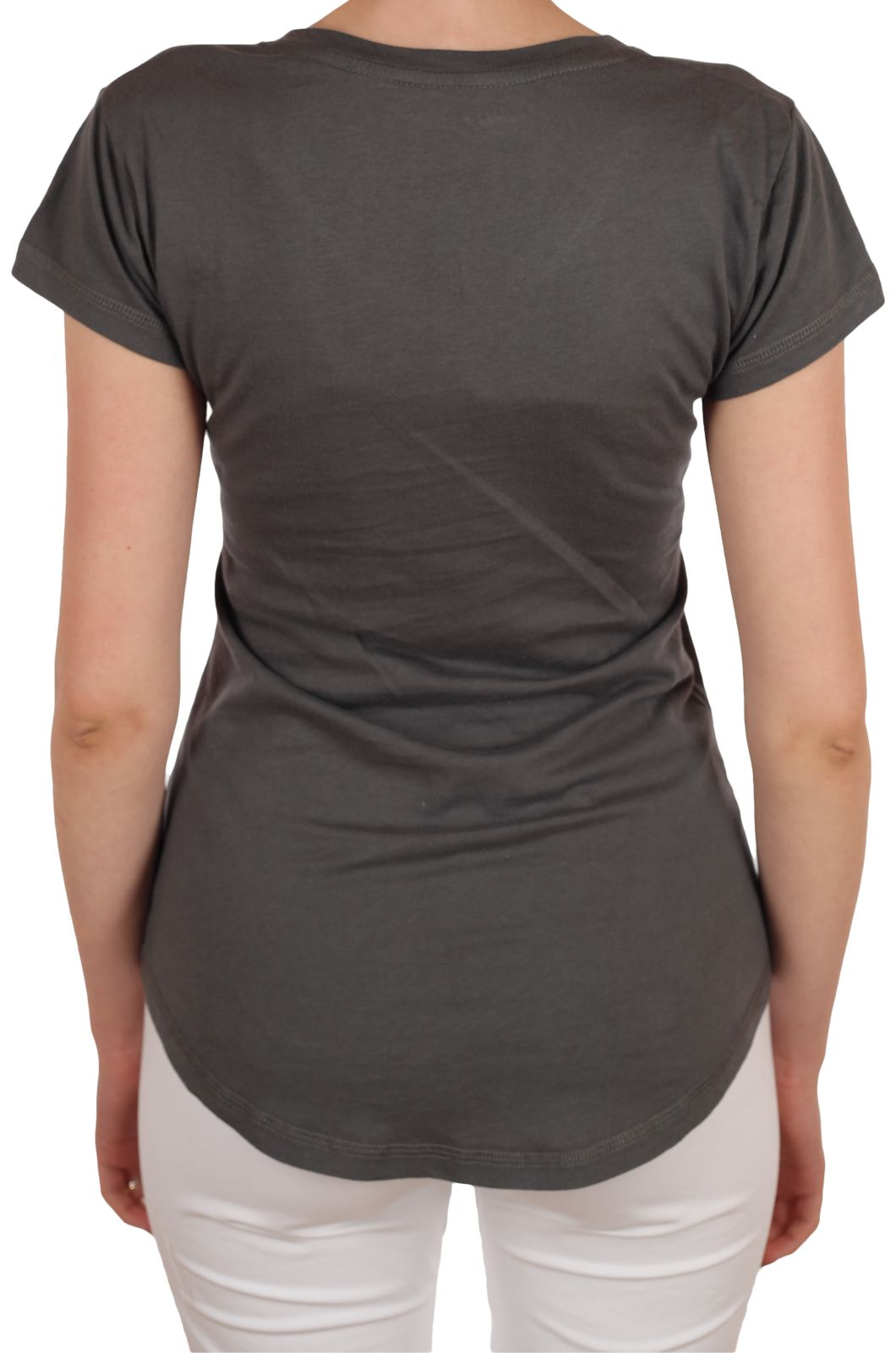 Женская футболка Hard Rock® Aruba - вид сзади