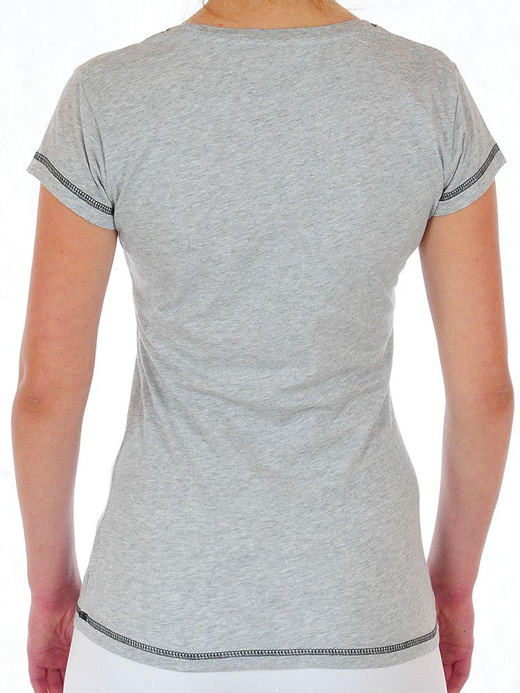 Женская футболка Hard Rock® Cafe Orlando - вид сзади