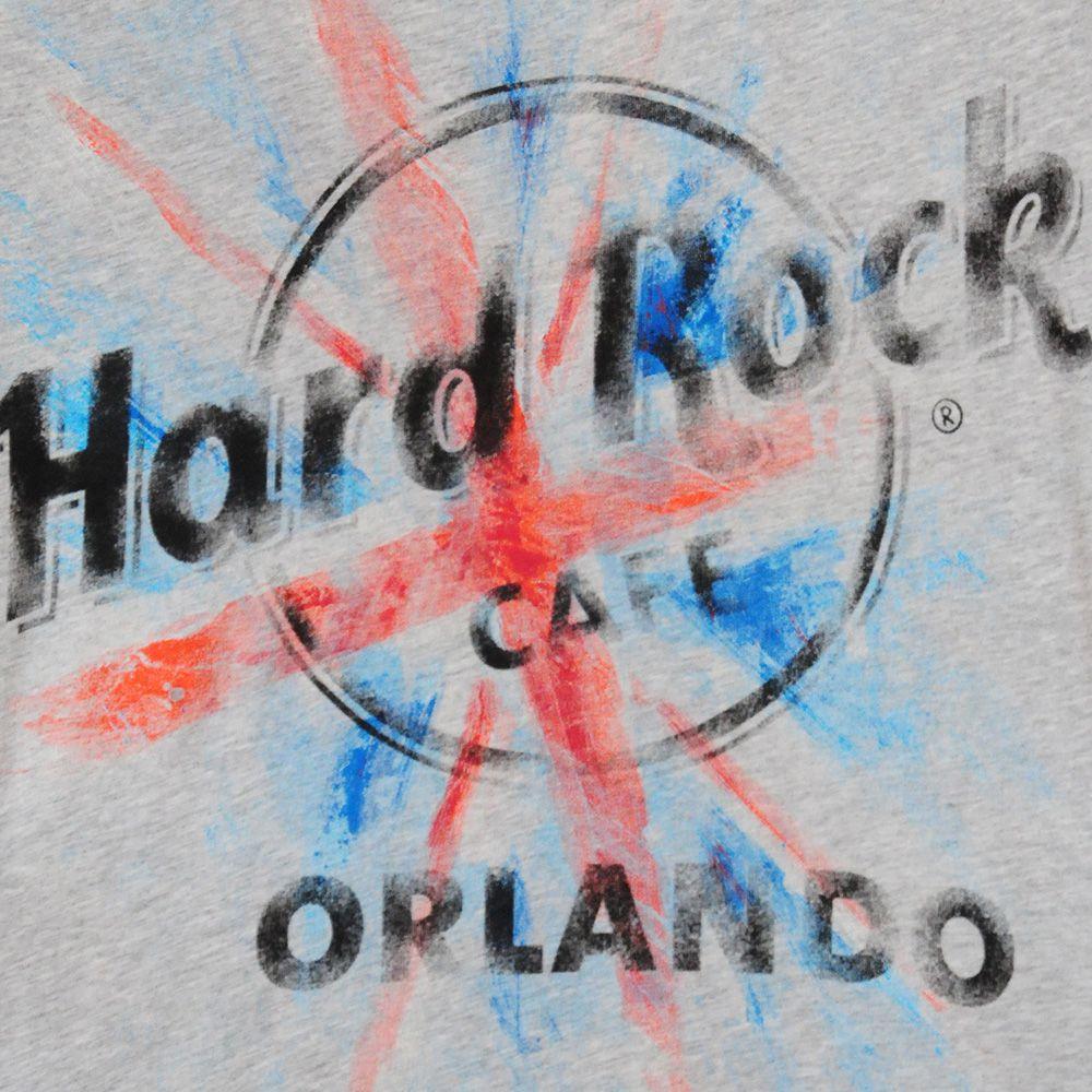 Женская футболка Hard Rock® Cafe Orlando - принт