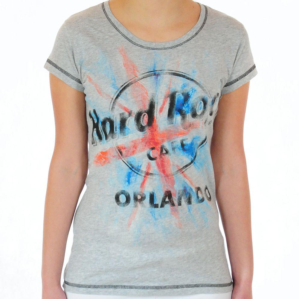 Женская футболка Hard Rock® Cafe Orlando