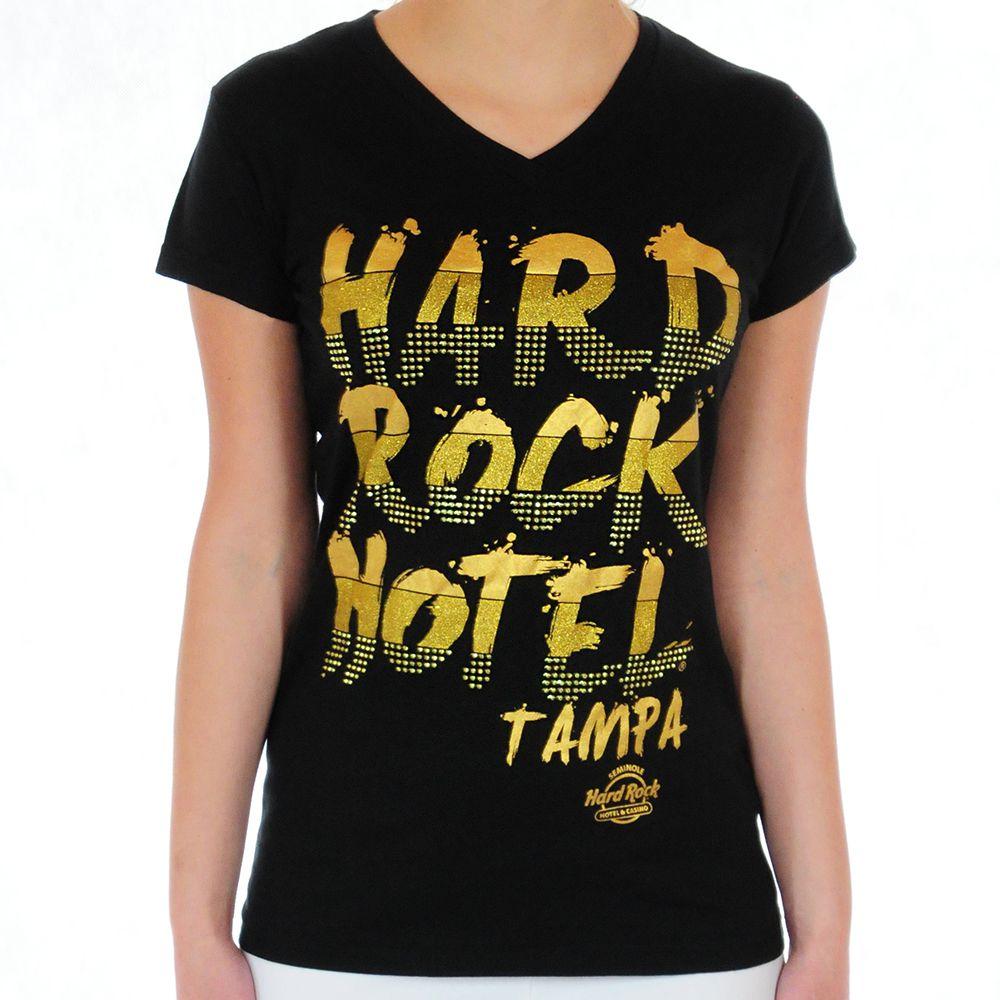 Женская футболка Hard Rock Hotel® Tampa