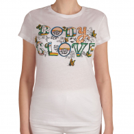 Женская футболка от Body Glove® - КОЛЛЕКЦИЯ ЛЕТО 2017!
