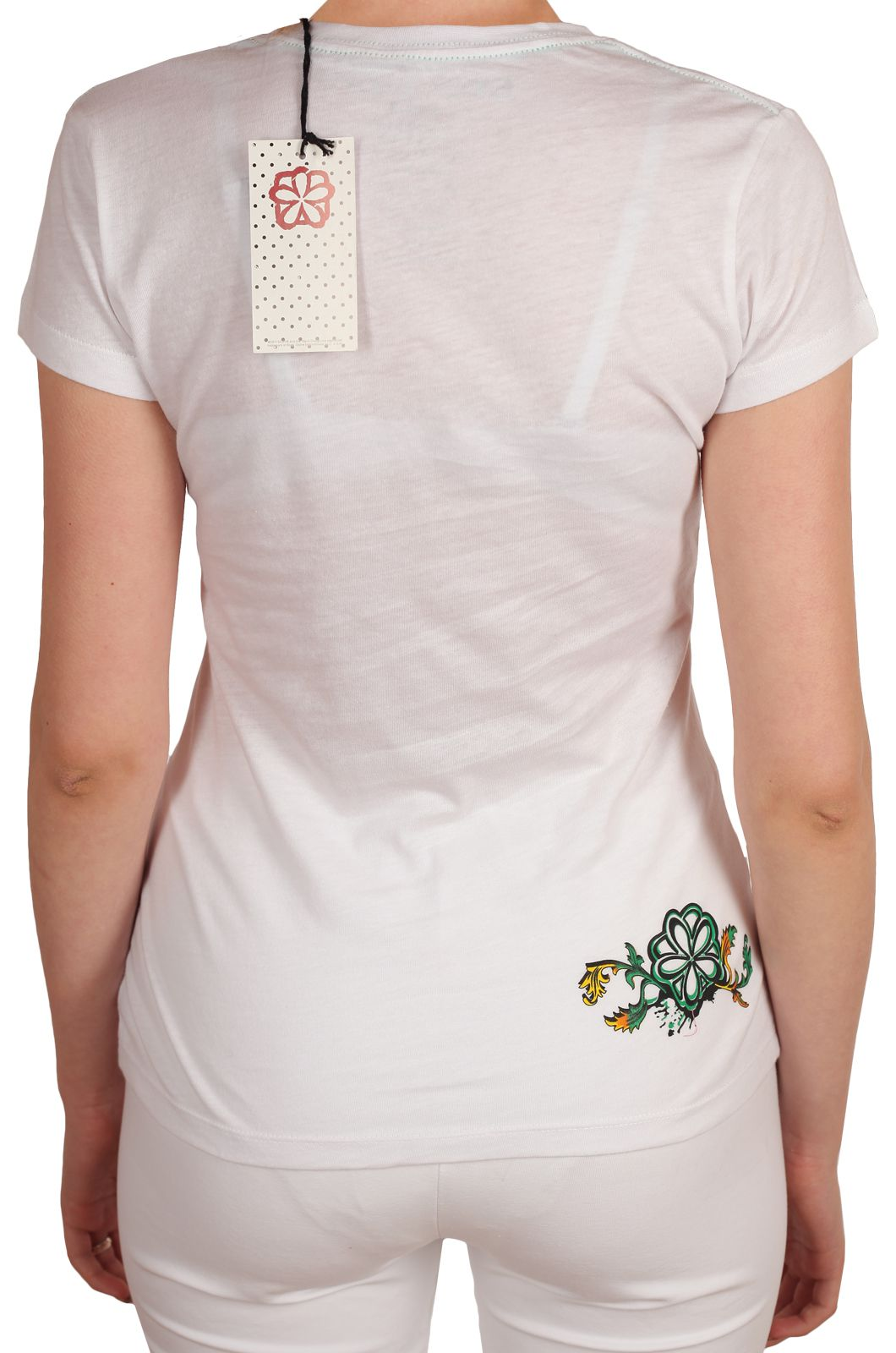 Женская футболка от Body Glove® - КОЛЛЕКЦИЯ ЛЕТО 2017! - вид сзади