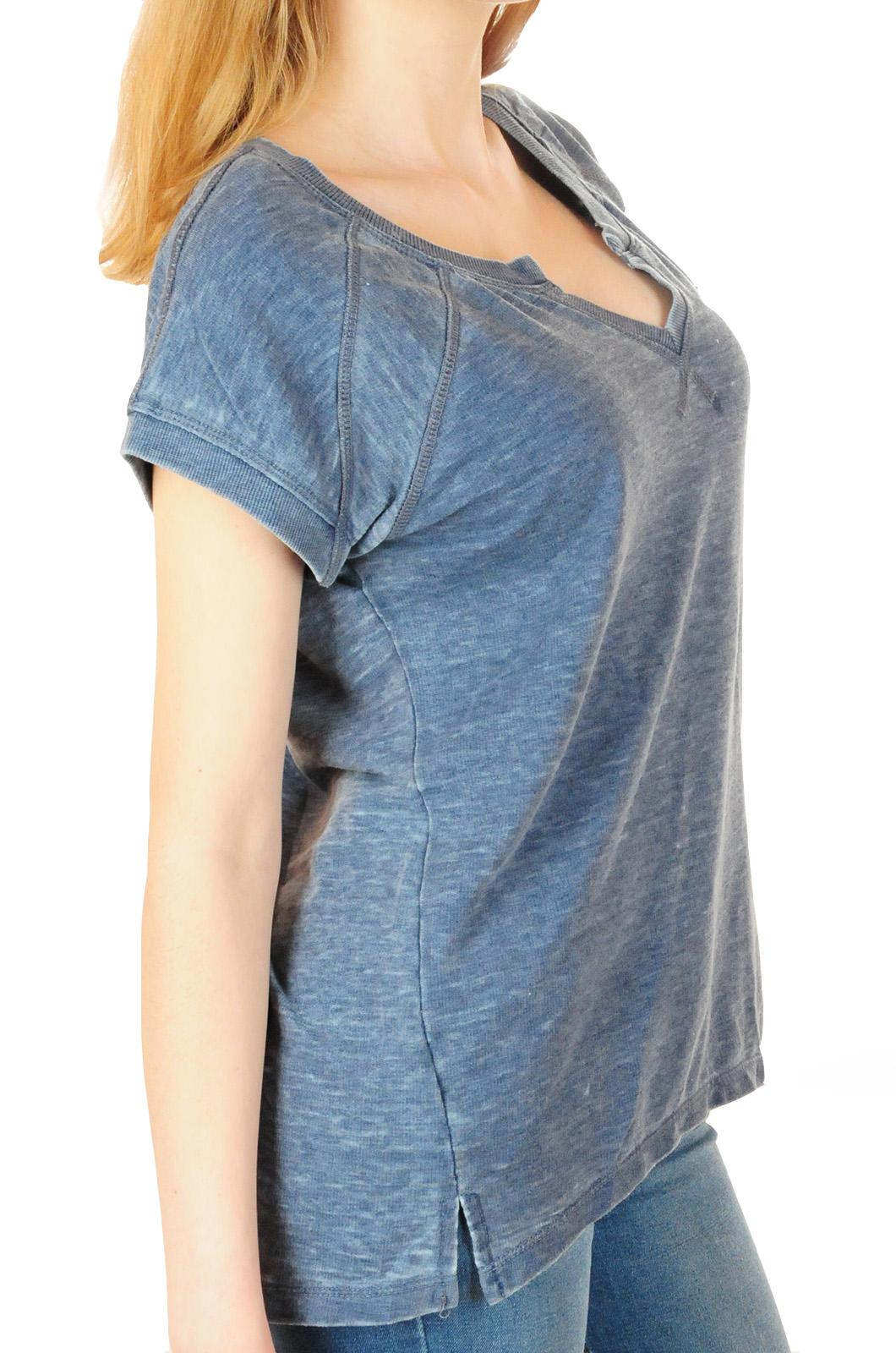 Модная недорогая женская футболка от ТМ TE VERDE