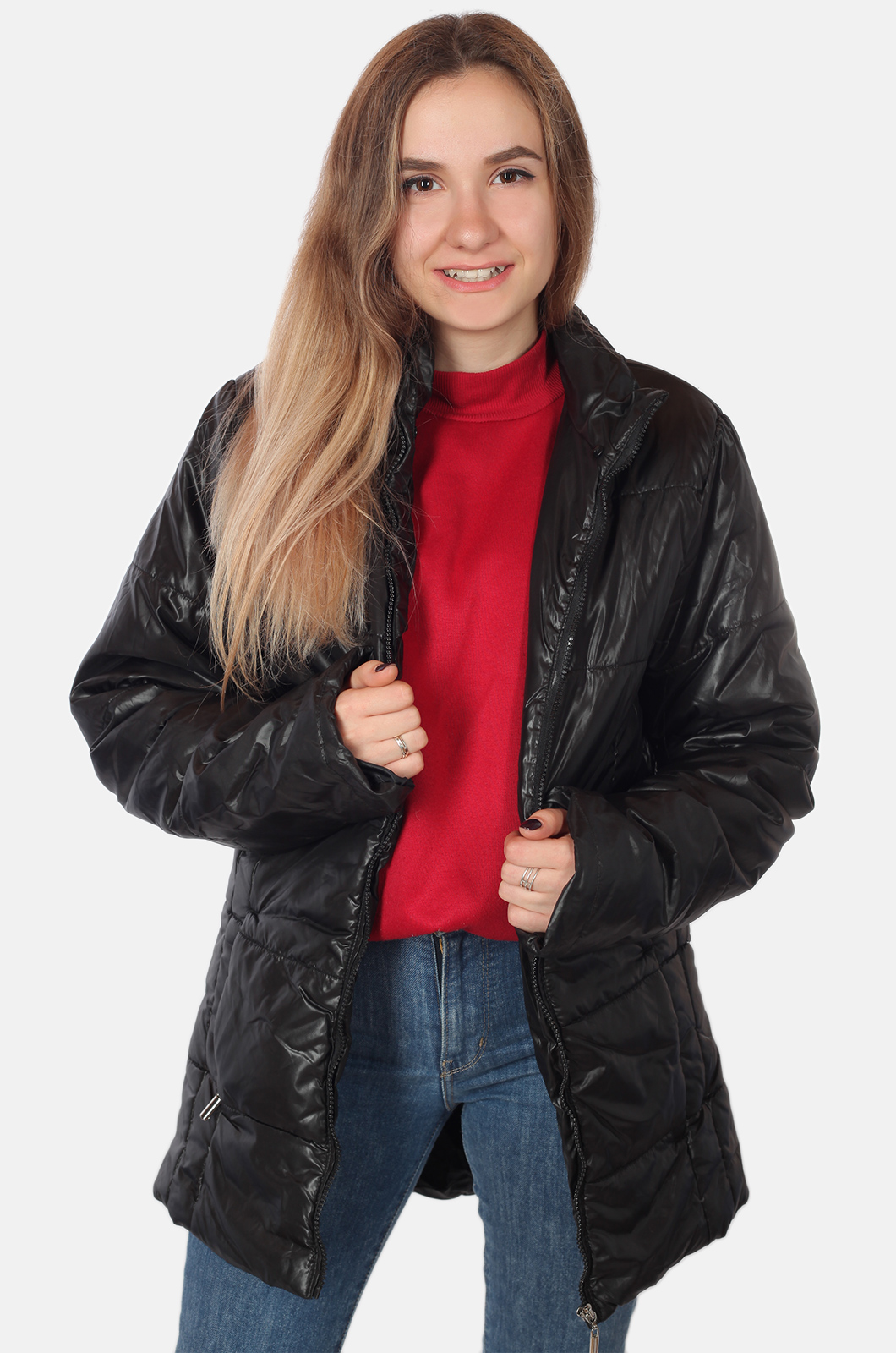 Заказать женскую городскую куртку CRIVIT по стандартной цене