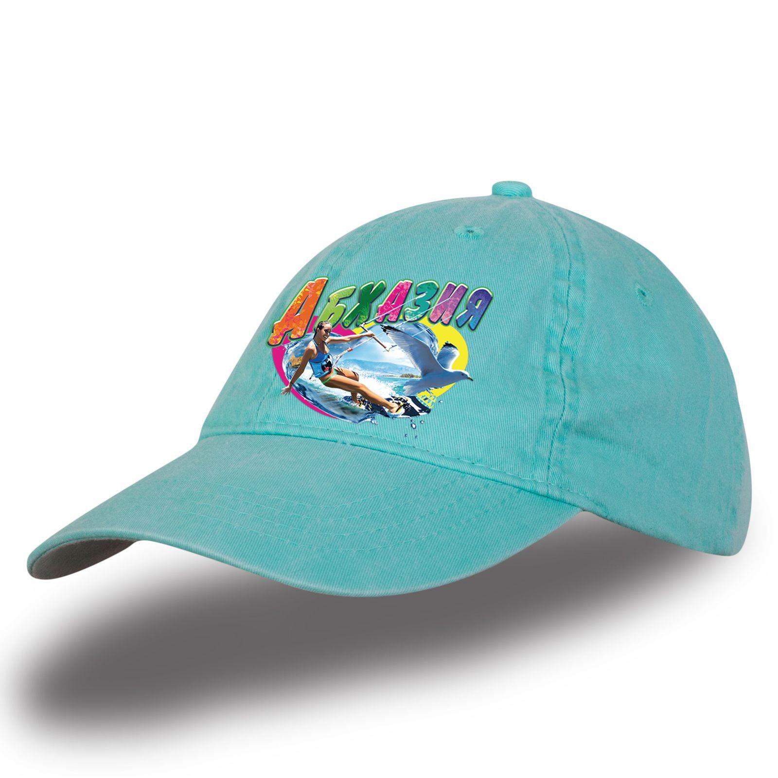 """Женская кепка """"Абхазия"""" - купить онлайн с достакой"""