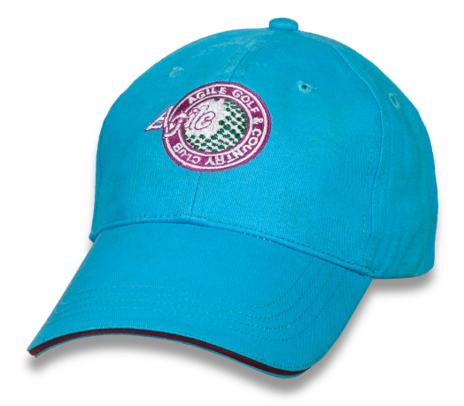 Женская кепка Agile Gole