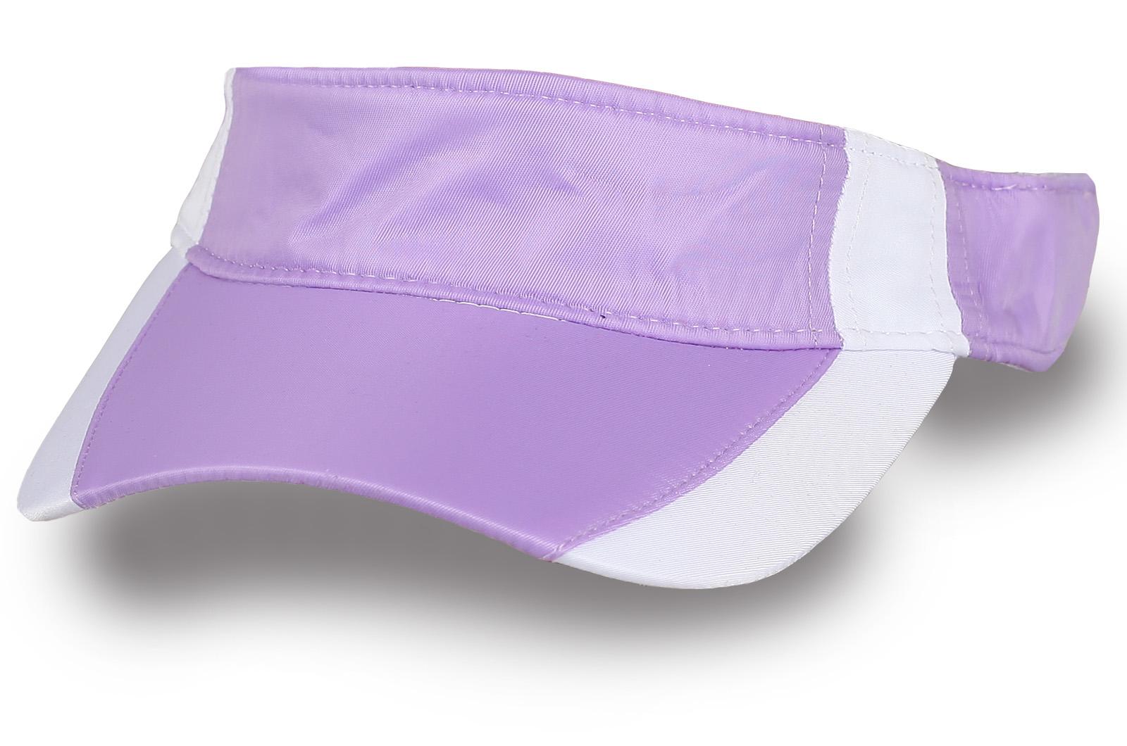 Женская кепка для тенниса