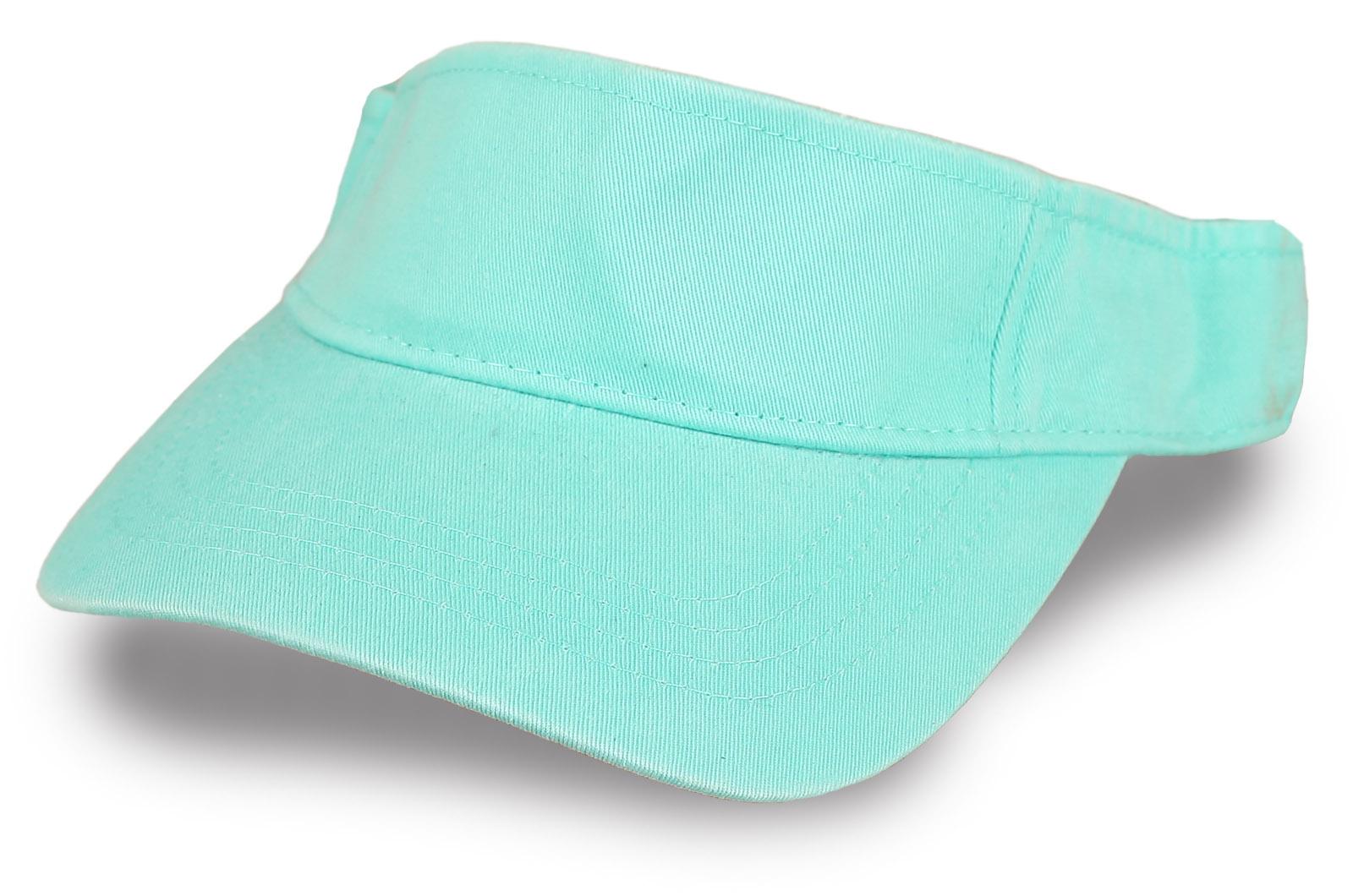 Женская кепка для тенниска