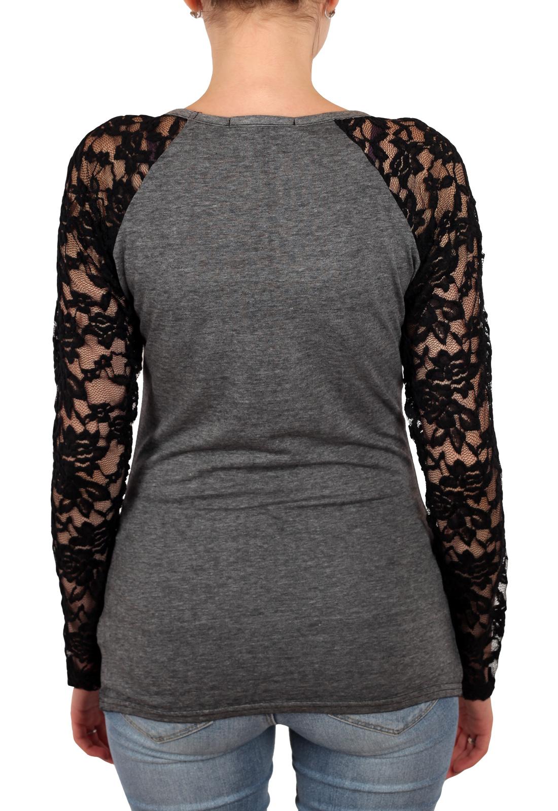 Женская кофточка с ажурными рукавами, этно принтом и пайетками. Элегантный casual от ТМ Rock and Roll Cowgirl