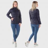 Модная женская куртка LTB на осень