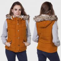 Женская куртка-жилет от Aeropostale (США).