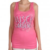 Женская маечка от Busch Gardens® (США)
