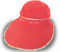 Женская кепка-трансформер