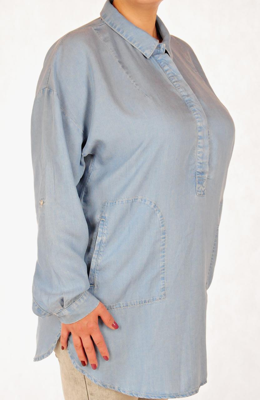 Рубашки женские 60 размера и больше