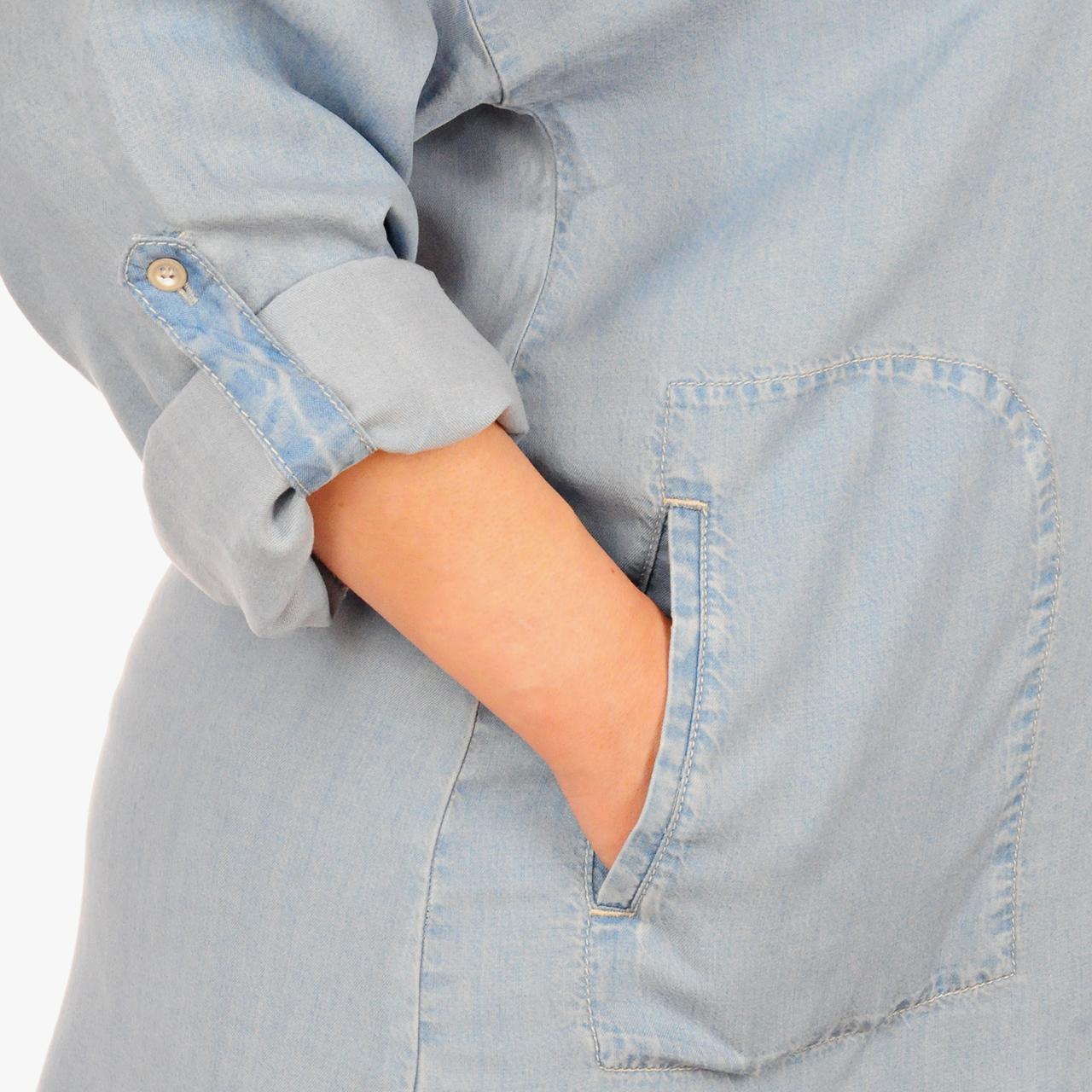 Женская рубашка немецкого качества от Sheego®