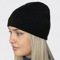Женская шапочка для межсезонья